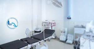 Госпитализация в наркологический центр