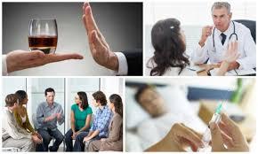 Лечение наркомании и алкоголизма за рубежом