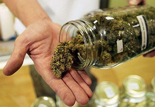 Лечение от марихуаны