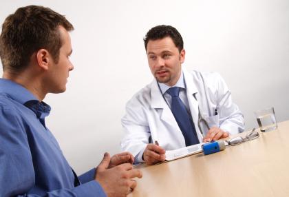 Лечение от дезоморфина